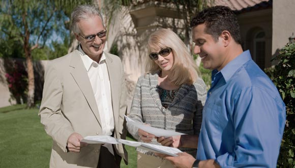 Make the buying or selling process easier with a home inspectio from Dwell MKE